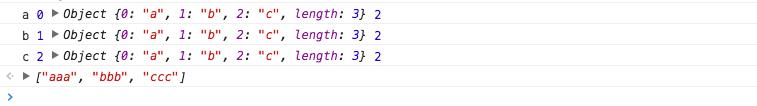 【深度长文】JavaScript数组所有API全解密